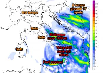 ancora-instabilita-su-adriatiche-e-al-sud,-a-pasqua-peggiora-sul-nord