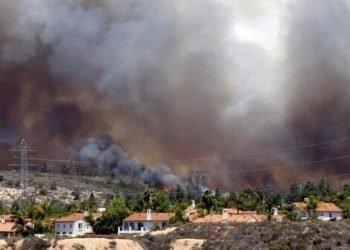 california:-incendi-e-caldo-torrido,-temperature-oltre-15-gradi-sopra-media!