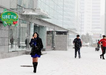 gran-caldo-in-israele-e-australia-occidentale,-freddo-in-kazakistan,-nevone-in-giappone