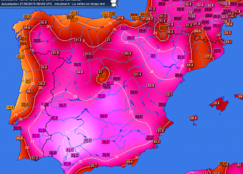 spagna:-arriva-l'onda-africana,-oltre-40-gradi-in-andalusia