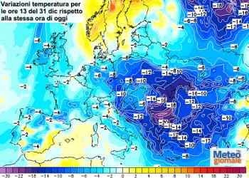 temperature-attese-in-picchiata:-gelo-in-avanzata-su-centro-est-europa