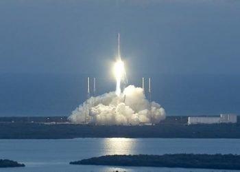 alla-ricerca-delle-tempeste-solari,-nuovo-satellite-lanciato-in-orbita
