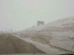 inverno-2005:-freddo-intenso-e-abbondanti-nevicati-sull'altopiano-delle-rocche,-in-abruzzo