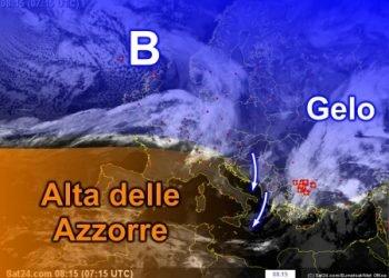 temporanea-irruzione-fredda-lambisce-l'italia:-temperature-in-calo