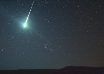 geminidi:-inizia-il-picco-delle-stelle-cadenti-piu-spettacolari-dell'anno