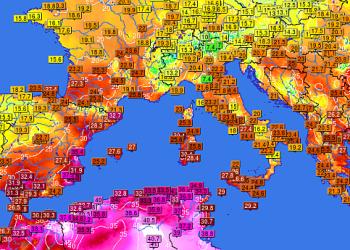 ondata-di-caldo-africano:-si-comincia-dalla-spagna-con-punte-di-37-gradi!