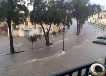 alluvione-lampo-a-malta,-auto-finite-sott'acqua-ed-esondazioni