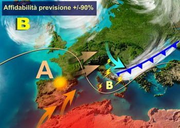 meteo-di-fine-agosto-con-forti-temporali,-poi-ancora-estate.-quanto-durera?
