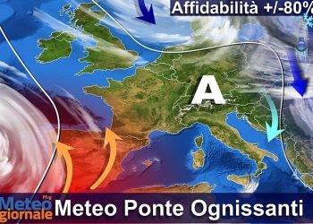 meteo-cambiera-dopo-ognissanti,-stop-bel-tempo.-a-seguire-scenari-invernali