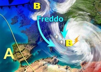 meteo-ponte-25-aprile,-maltempo-con-piogge-e-temporali.-arriva-freddo,-neve-in-appennino