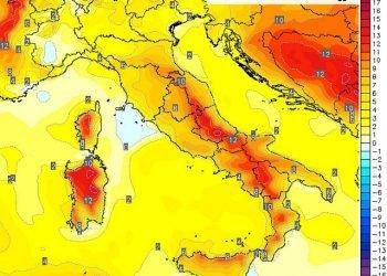 meteo-fine-marzo:-nuova-fiammata-africana-e-impennata-termica