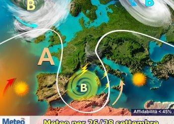anticiclone-ci-provera,-ma-meteo-di-fine-settembre-promette-grandi-sorprese