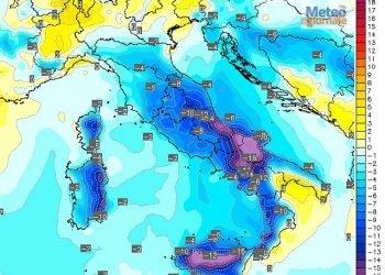 caldo-in-attenuazione-al-sud:-temperature-in-picchiata-d'oltre-15-gradi