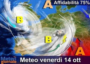 meteo:-arriva-forte-maltempo,-super-piogge,-rischio-nubifragi.-caldo-al-sud