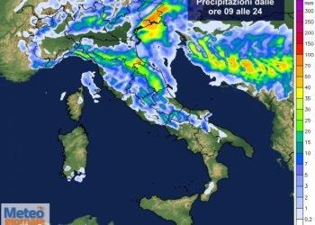 peggiora-su-alpi,-nordest-e-regioni-centrali.-attesi-forti-temporali