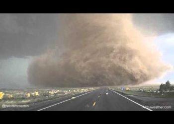 """il-tornado-di-wray,-colorado.-pazzesche-riprese-ravvicinate-di-un-""""mostro""""!"""
