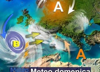 iniziato-peggioramento-meteo,-forte-maltempo-in-settimana-al-centro-nord