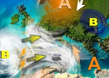 cenni-di-cambiamento-meteo-nel-weekend,-poi-entrera-in-scena-maltempo