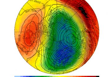 vortice-polare:-gli-ultimi-aggiornamenti-lo-vedono-in-rinforzo,-ma…
