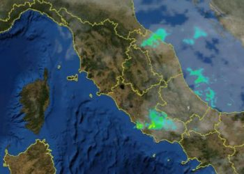 peggiora-su-regioni-centrali:-in-atto-delle-piogge