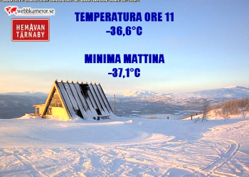 gran-gelo-in-nord-europa,-ecco-le-temperature-estreme-raggiunte