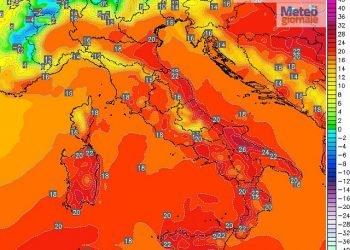 fiammata-di-caldo-africano-all'apice-sul-centro-sud:-si-sfiorano-i-30-gradi