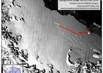 antartide:-sempre-piu-probabile-il-distacco-di-un-iceberg-ciclopico.-situazione-attuale
