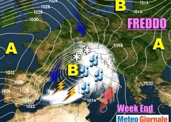 meteo-2-8-novembre,-molto-sole-in-italia,-ma-poi-maltempo
