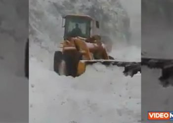 meteo-neve:-prime-nevicate-abbondanti-in-romania-e-turchia.-video-meteo