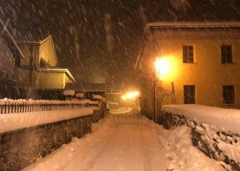 cronaca-meteo:-nevicate-abbondanti-sulle-alpi,-soprattutto-occidentali