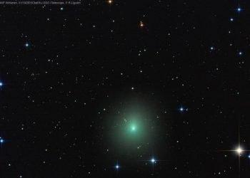 foto-della-cometa-di-natale-2018,-si-puo-gia-ammirare-ad-occhio-nudo