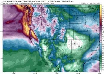 trend-meteo-piogge-previste-in-california-dagli-incendi-al-rischio-alluvioni