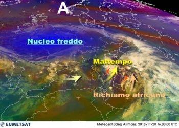 meteo-estremo,-contrasti-esplosivi.-due-tornado-al-sud,-freddo-al-nord