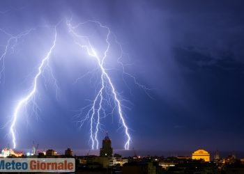 meteo-palermo:-afa-opprimente-e-possibili-temporali