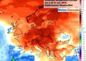 meteo-in-europa-con-caldo-estremo,-ma-si-va-verso-un-brusco-ribaltone