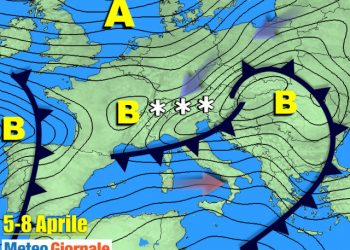 meteo-15-giorni:-maltempo-a-raffiche,-piogge-e-temporali