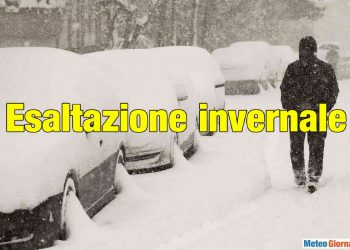 l'esaltazione-dell'inverno