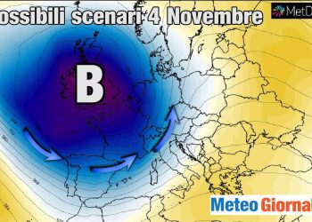 super-ciclone-d'islanda:-l'avvento-di-una-svolta-meteo-clamorosa