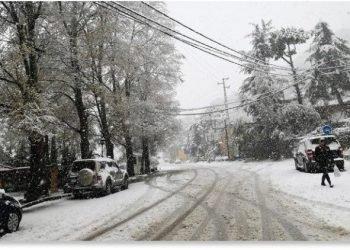 meteo-mediterraneo:-insolita-e-abbondante-neve-d'aprile-a-cipro-e-in-libano