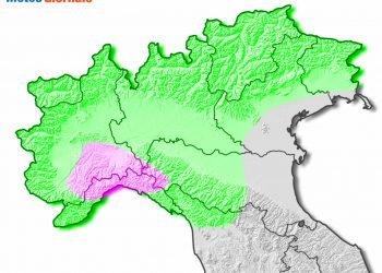 meteo-nord-ovest:-situazione-critica,-piogge-eccessive