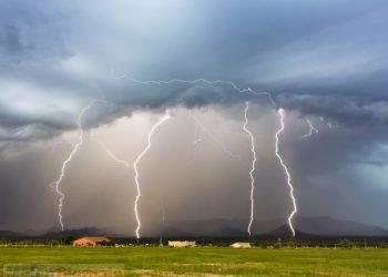 meteo-verso-weekend:-rischio-di-forti-temporali-con-grandine.-dettagli