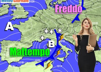 meteo-7-giorni:-primavera-precoce-con-novita-tra-domenica-e-lunedi