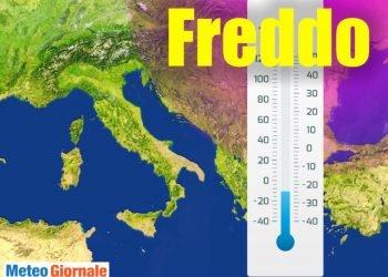 meteo-italia:-temperature-in-discesa-per-i-venti-dai-balcani