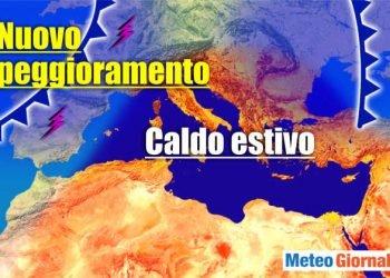 meteo-15-giorni:-colpo-di-coda-dell'estate-poi-incombe-freddo-d'autunno