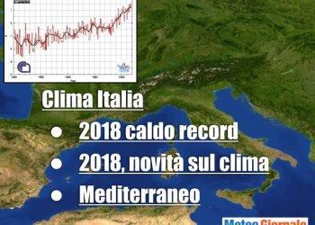 cambiamento-meteo-climatico-italia:-cnr,-il-2018-piu-caldo-di-sempre