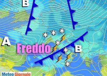meteo-italia:-tra-perturbazioni-e-brevi-pause.-temporali,-grandine-e-neve