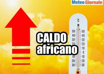 meteo-weekend:-caldo-africano,-ma-poi-cambia