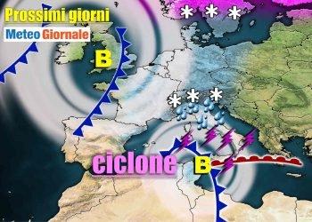 meteo-7-giorni:-ciclone-sull'italia,-severo-maltempo-con-pericolo-alluvione