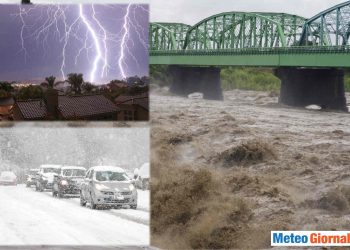 meteo-italia:-rischio-piogge-esagerate-in-alcune-localita