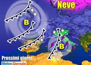 meteo-7-giorni:-maltempo-esplosivo-con-pioggia-forte,-vento-e-neve